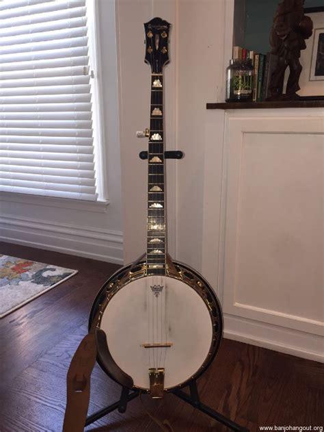 epiphone banjo serial numbers