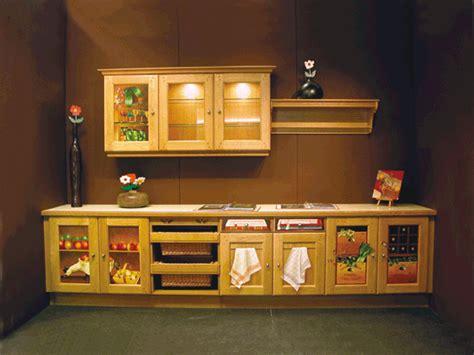 cuisine trompe l oeil peinture en trompe l 39 oeil sur éléments cuisine annecy