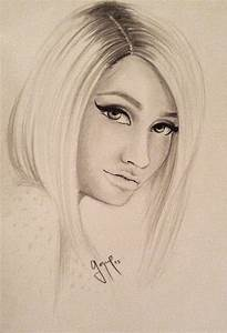 My Nicki Minaj by Usher5656 on DeviantArt
