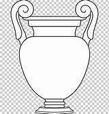 Clipart Attic Clipground Vase sketch template