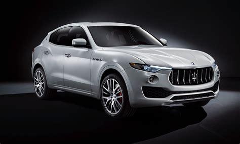 News 2018 Maserati Levante S Coming To Oz