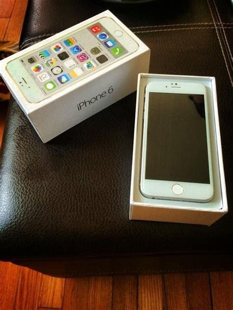 iphone 6 box iphone 6 retail box allegedly leaked pocketnow