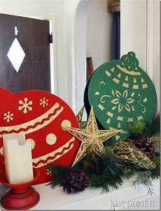 Dollar, Store, Christmas, Ornaments