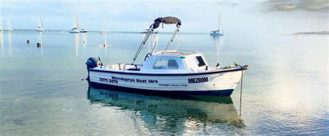 Mornington Boat Hire by Mornington Boat Hire