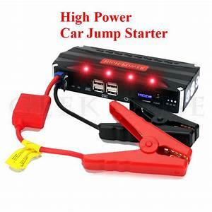 Auto Jmp : buy new high power 68800mah 12v multi function car jump starter poratble 4usb ~ Gottalentnigeria.com Avis de Voitures