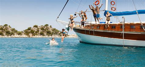 Boat Cruise Turkey by Go Sail Turkey Turkey Sailing Tours And Gulet Cruises
