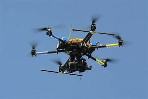 Will Commercial Drones Take Over the Skies? Airware CEO Chats with Kleiner Perkins Kleiner