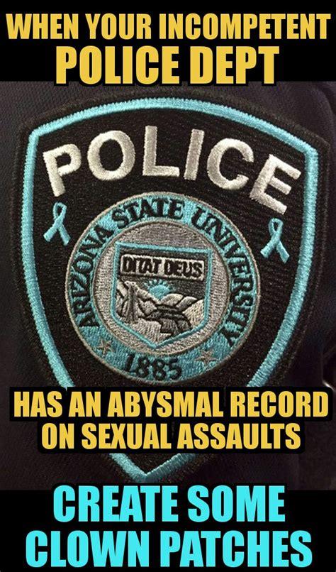 az bureau sexual assault awareness month asu the integrity