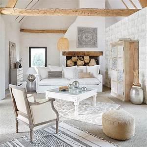 Deco Maison Bord De Mer : shopping pour une ambiance style maison de vacances frenchy fancy ~ Teatrodelosmanantiales.com Idées de Décoration