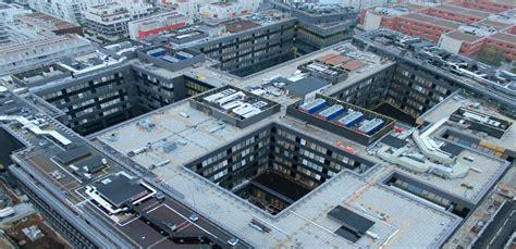 carrefour siege social programme construction du siège social de carrefour