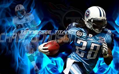 Wallpapers Nfl Titans Tennessee Football Chrisjohnson Definition