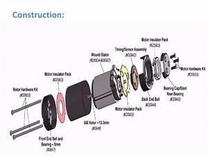 Dc Servo Motor Diagram