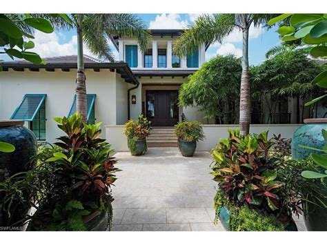376 Best Naples Florida  Curb Appeal Images On Pinterest