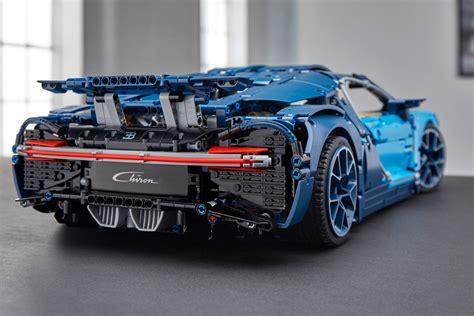 lego technic bugatti chiron 42083 mclaren p1 lego technic