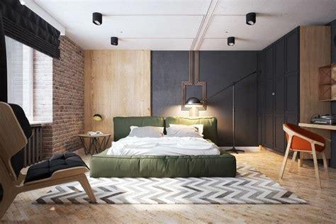 Exposed Brick Two Ways by Exposed Brick Two Ways Apartment Design Modern