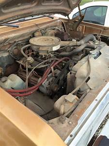 Dodge Ram D250 Farm Truck 2500 5 9 Liter 360 Engine