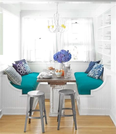 Creative Ideas For Kitchen - 18 cozy and adorable breakfast nook ideas small house decor