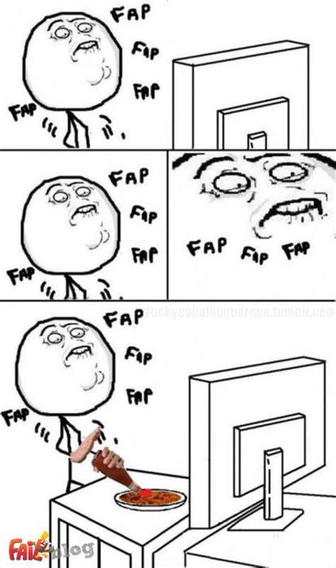 Fap Meme - image 268314 fap guy know your meme