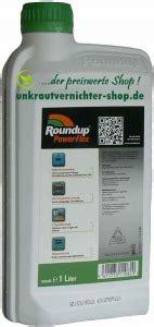 roundup powerflex 1 liter herbizid