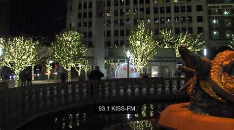 el paso christmas lights first look the new christmas lights display at san