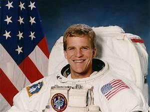 Astronauta Scott Parazynski no Porto