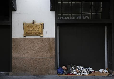More needed to end homelessness than a home - SFChronicle.com