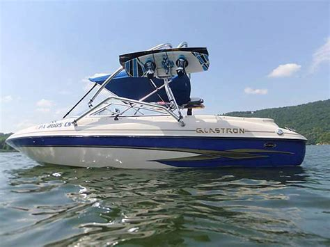 Glastron Boat Wakeboard Tower by Glastron Wakeboard Towers Aftermarket Accessories