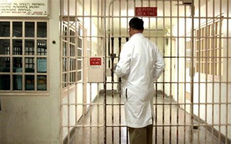 panel slams medical care  illinois prisons al jazeera