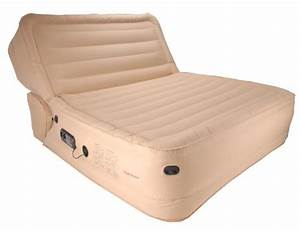 simplysleeper ss 98q premium queen inflatable sofa air bed With best inflatable sofa bed