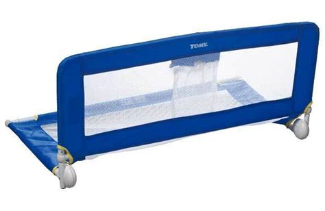 Universal Toddler Bed Rail by Tomy Universal Bed Rail Blue Ebay