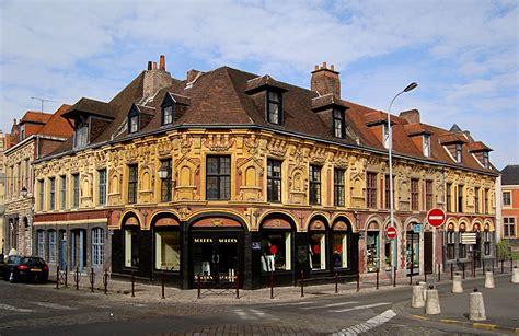 file lille maison de gille le boe jpg wikimedia commons