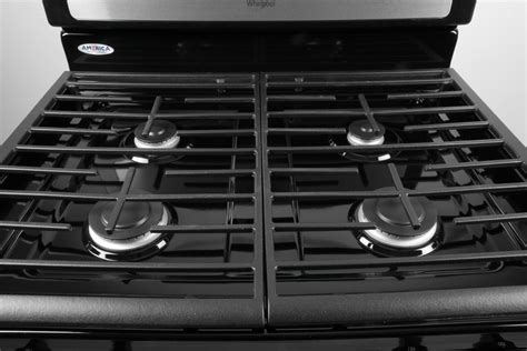 gas cooktop reviews whirlpool gold gas cooktop reviews the most kitchen stove