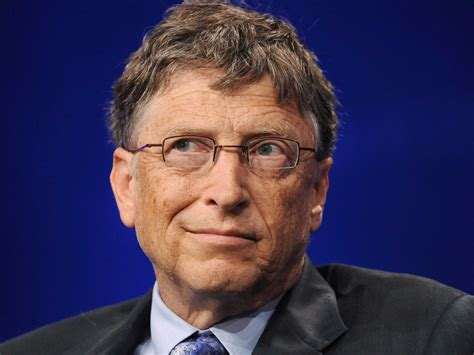 Here's the first chapter of the business book Bill Gates ...