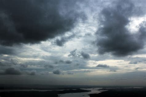 Cloudy Sky Free Stock Photo - Public Domain Pictures