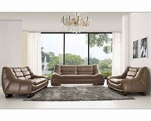 Elegant living room set esf6073set for Elegant living room sets