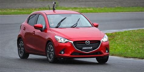 Mazda 2 Photo by 2015 Mazda 2 Review Photos Caradvice