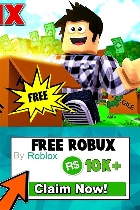 Check spelling or type a new query. How To Get FREE ROBUX On Roblox - FREE ROBUX PROMO CODE ...