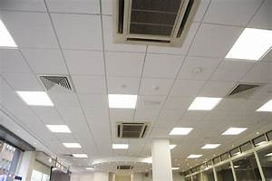 Suspended office ceiling, Office ceilings, Bolton