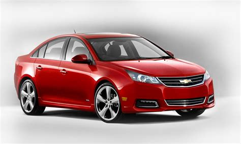 Cruze Specs by Chevrolet Cruze Prices Specs And Information Car Tavern