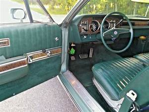 Rare 1971 Amc Ambassador      Unreserved     Very Low
