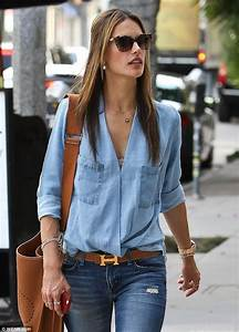 Image result for best type of belt to wear with jeans | boyfriend jeans outfits | Pinterest ...