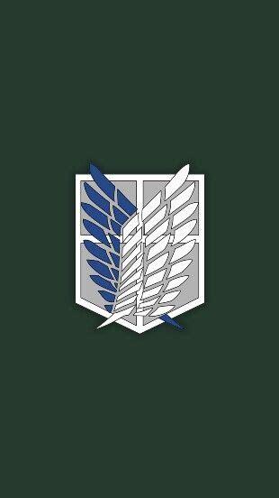 survey corps cloak attack  titan wallpaper attack