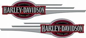 Tank Logo Harley Davidson images