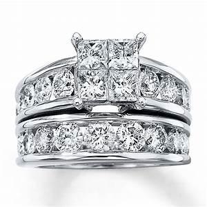 Elegant Kay Jewelers Wedding Rings Sets