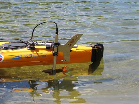 torqeedo ultralight 403 kayak electric motor eco boats