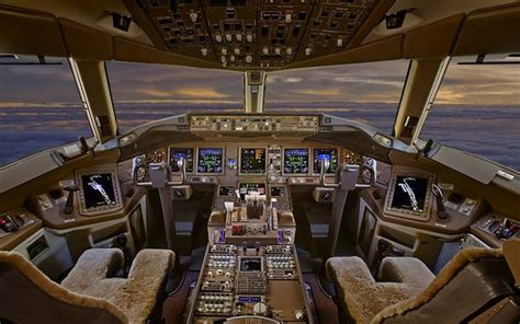 25+ Amazing Private Jet Interiors