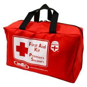 dentec    shield level  bc  aid kit soft