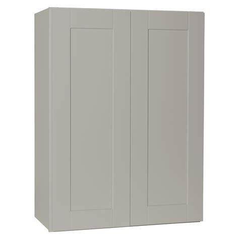 hton bay shaker wall cabinets hton bay shaker assembled 27x36x12 in wall kitchen