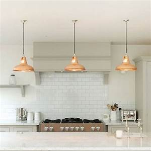 Coolicon industrial pendant light polished lamps for 5 lamp kitchen light