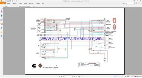 Cummins Other Wiring Diagrams Manual Auto Repair